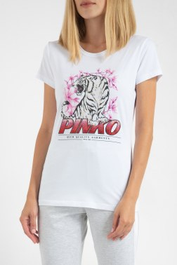 Футболка Pinko