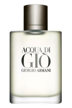 Духи Giorgio Armani