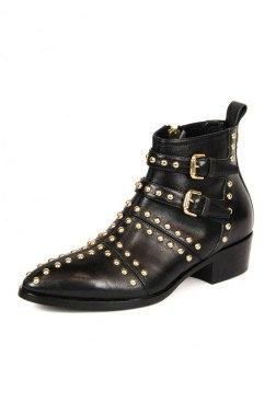 Ботинки Galliano