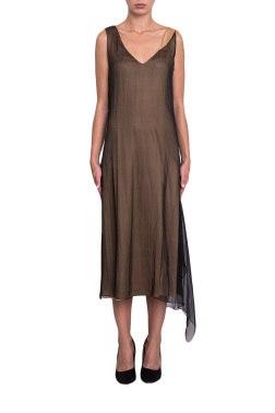 Платье Frolov