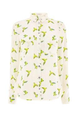 Рубашка Oasis