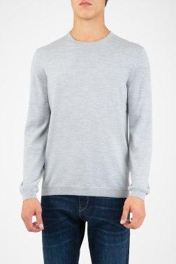 Пуловер BOSS Green