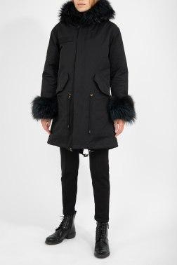 Куртка Miss Furs