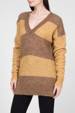 Пуловер Morgano