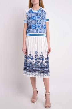 Платье Ballantyne