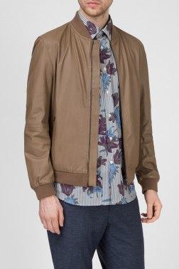Кожаная куртка Lab Pal Zileri