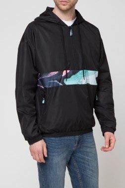 Спортивная куртка Saks'85
