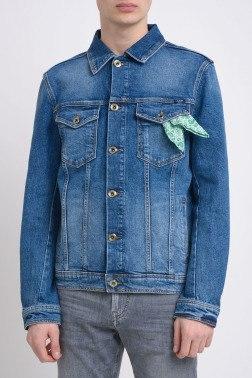 Джинсовая куртка Joop! Jeans