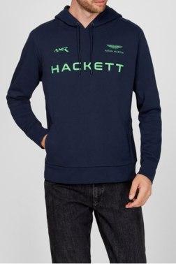 Худи Hackett
