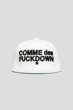 Кепка Comme des Fuckdown