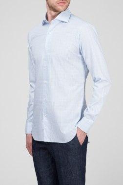 Рубашка Barba Napoli