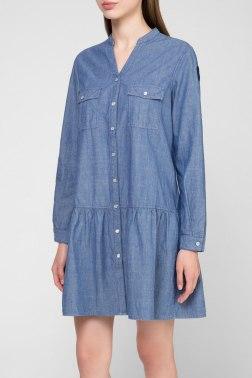 Джинсовое платье Blauer