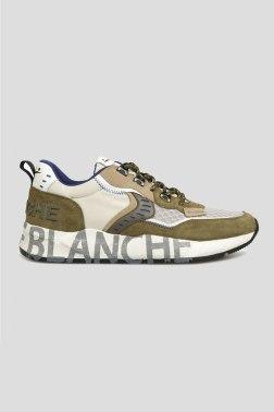 Кроссовки Voile Blanche