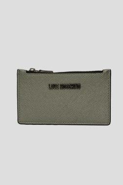 Визитница Love Moschino