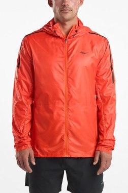 Спортивная куртка Saucony