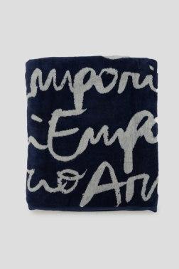 Полотенце Emporio Armani