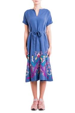 Платье IVKO
