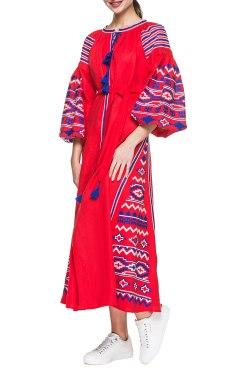 Платье Bazena