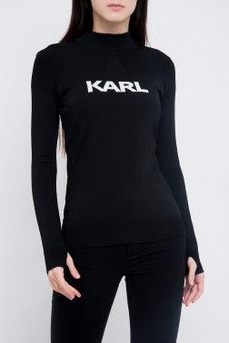 Свитер Karl Lagerfeld