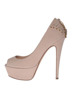Туфли на каблуке Elisabetta Franchi