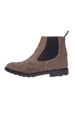 Ботинки Boggi