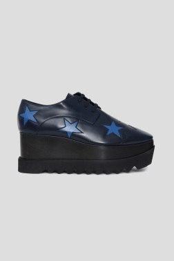 Туфли на танкетке Stella McCartney