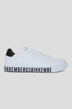 Кеды Bikkembergs