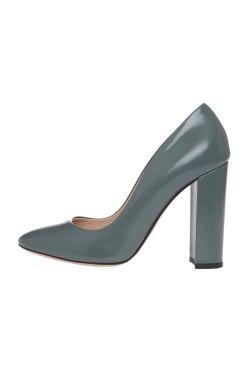 Туфли на каблуке Roberto Serpentini