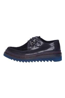 Туфли на низком ходу Barracuda