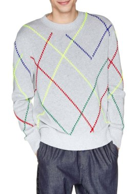 Пуловер Benetton