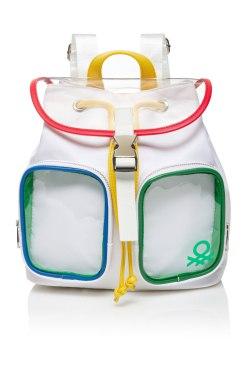 Рюкзак Benetton