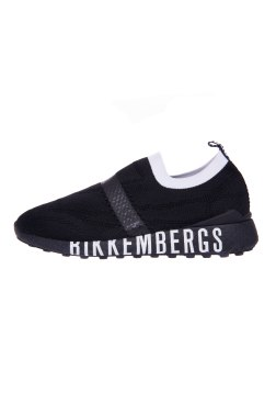 Кроссовки Bikkembergs