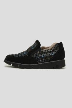 Туфли на низком ходу Brunate