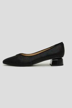 Туфли на каблуке Brunate