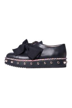 Туфли на низком ходу AGL