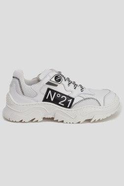 Кроссовки N21