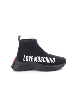 Кроссовки Love Moschino
