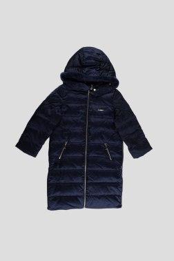 Пальто TWINSET Junior