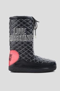 Сапоги Love Moschino