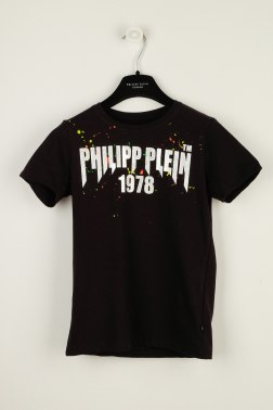 Футболка Philipp Plein Junior