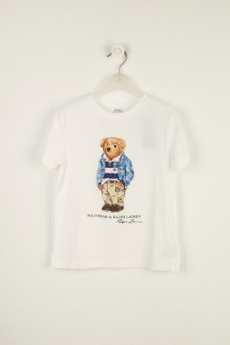 Футболка Ralph Lauren Children