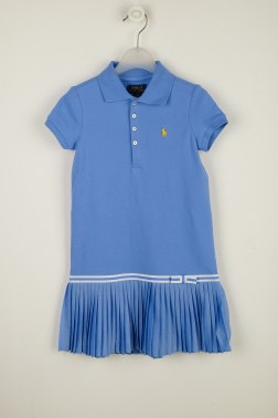 Платье Ralph Lauren Children