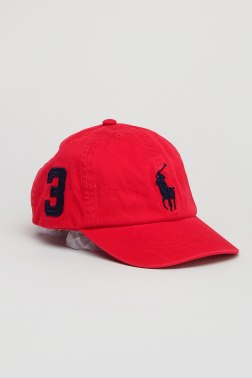 Кепка Ralph Lauren Children