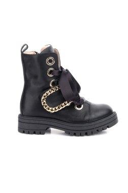Ботинки Elisabetta Franchi Bambina