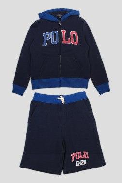 Спортивный костюм Ralph Lauren Children