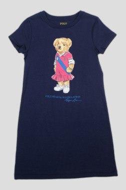 Платье Ralph Lauren Children