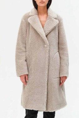 Пальто Armani