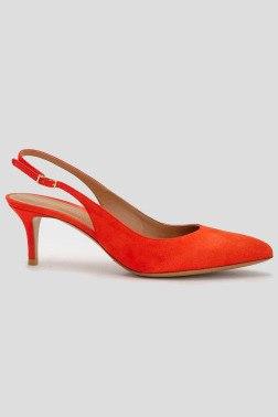 Босоножки на каблуке Armani