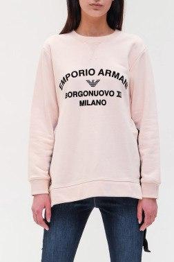 Свитшот Emporio Armani
