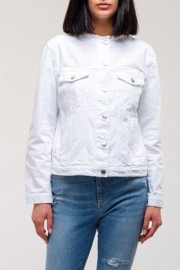 Джинсовая куртка Ermanno Scervino